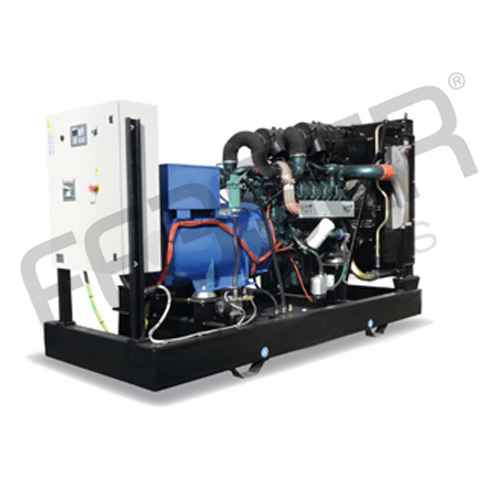 Feeser Stromerzeuger PS560/NGT-AO
