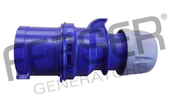 CEE Stecker 16 A 230 V