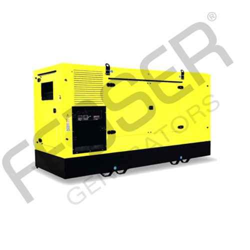 Feeser Stromerzeuger Do145/LPG-G-AS