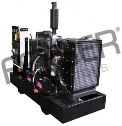 Feeser Notstromerzeuger P-I80-AO-N