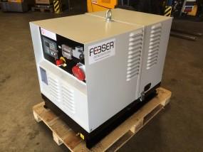 Feeser Gasstromerzeuger P-K12-AS/LPG-400-Vorführgerät