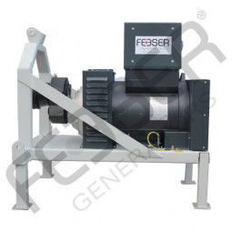 Feeser Zapfwellengenerator PZG 60-TR/S