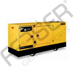 Feeser Gasstromerzeuger GM100/LPG-AS
