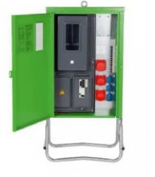 Anschlussverteilerschrank ZP 87 kVA / 160 A 6222