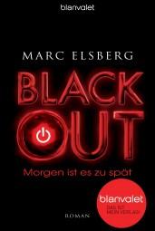 Blackout - Das Buch von Marc Elsberg