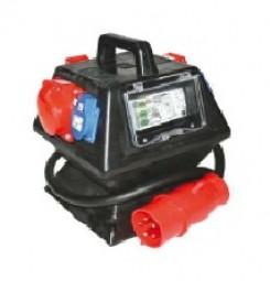 Kleinverteiler 3,6 kVA / 16 A 230 V 6