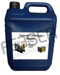 Feeser Premium Motorenöl 10W40 5 L