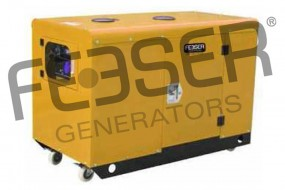Feeser Gasstromerzeuger P-H11-S/LPG-400
