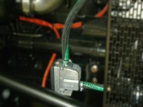 Kühlwasservorheizer WH 1300