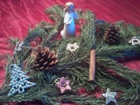 Weihnachten und Silvester 2014
